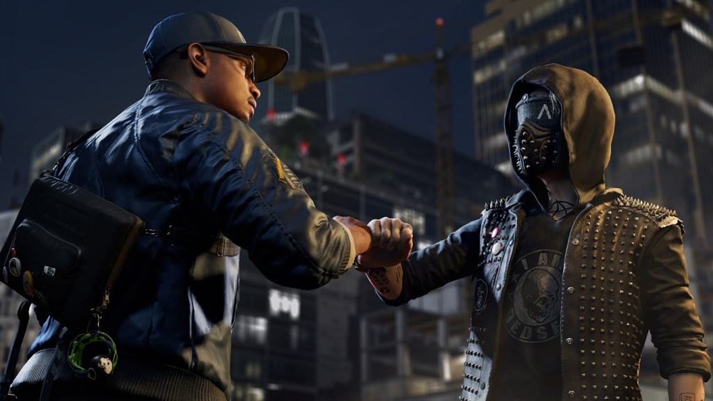 Best Ubisoft Games for PC