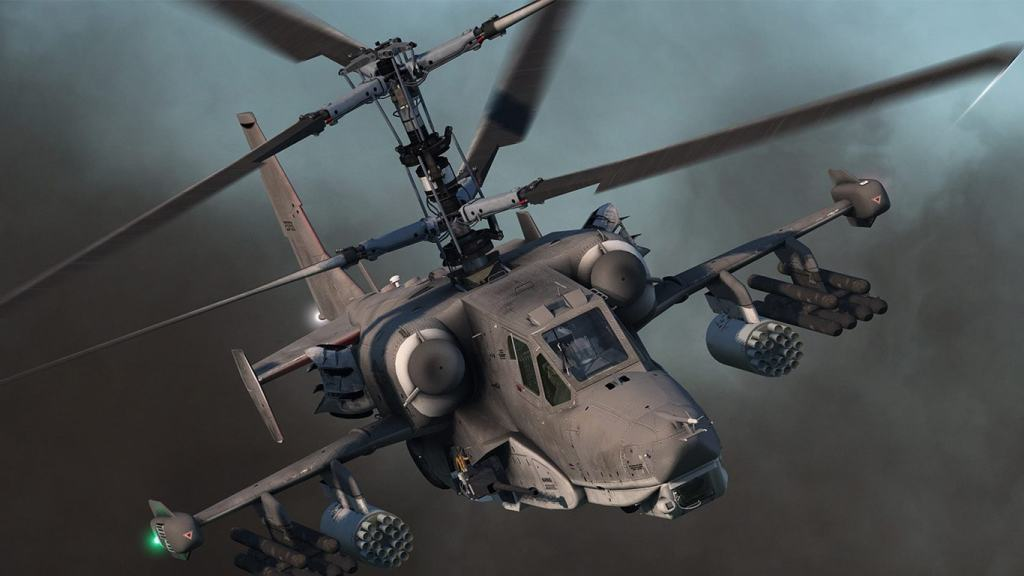 Best Helicopter Games for PC