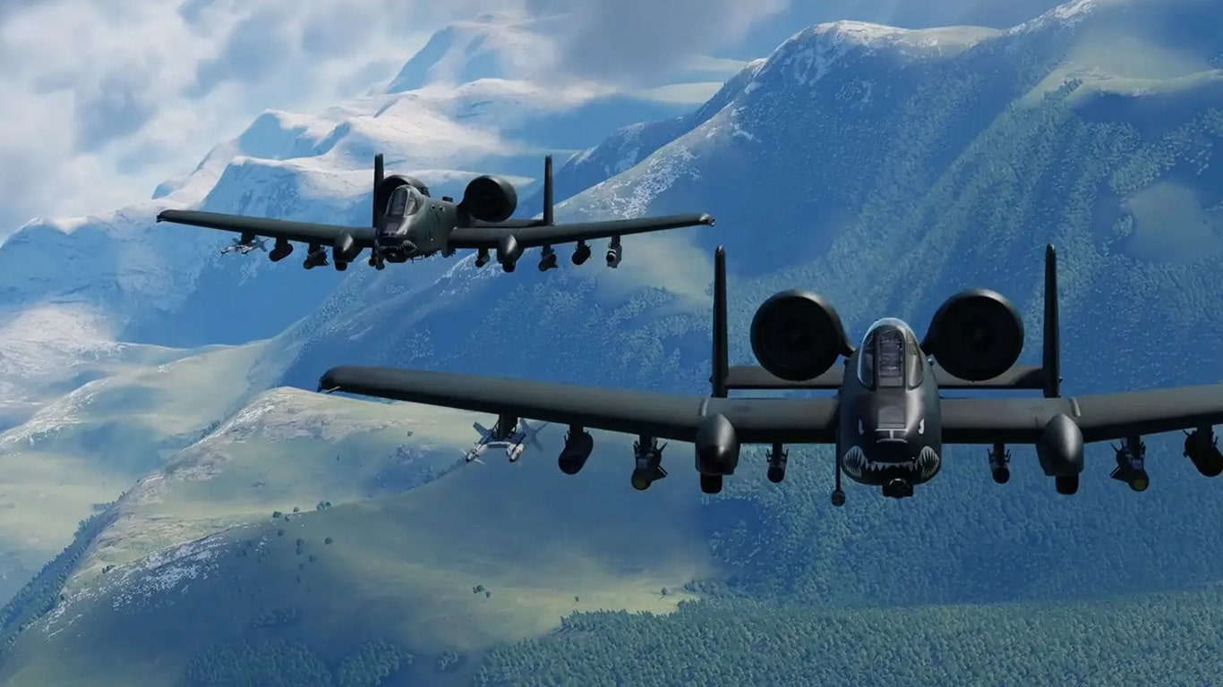 Digital-Combat-Simulator-A-10C-Warthog