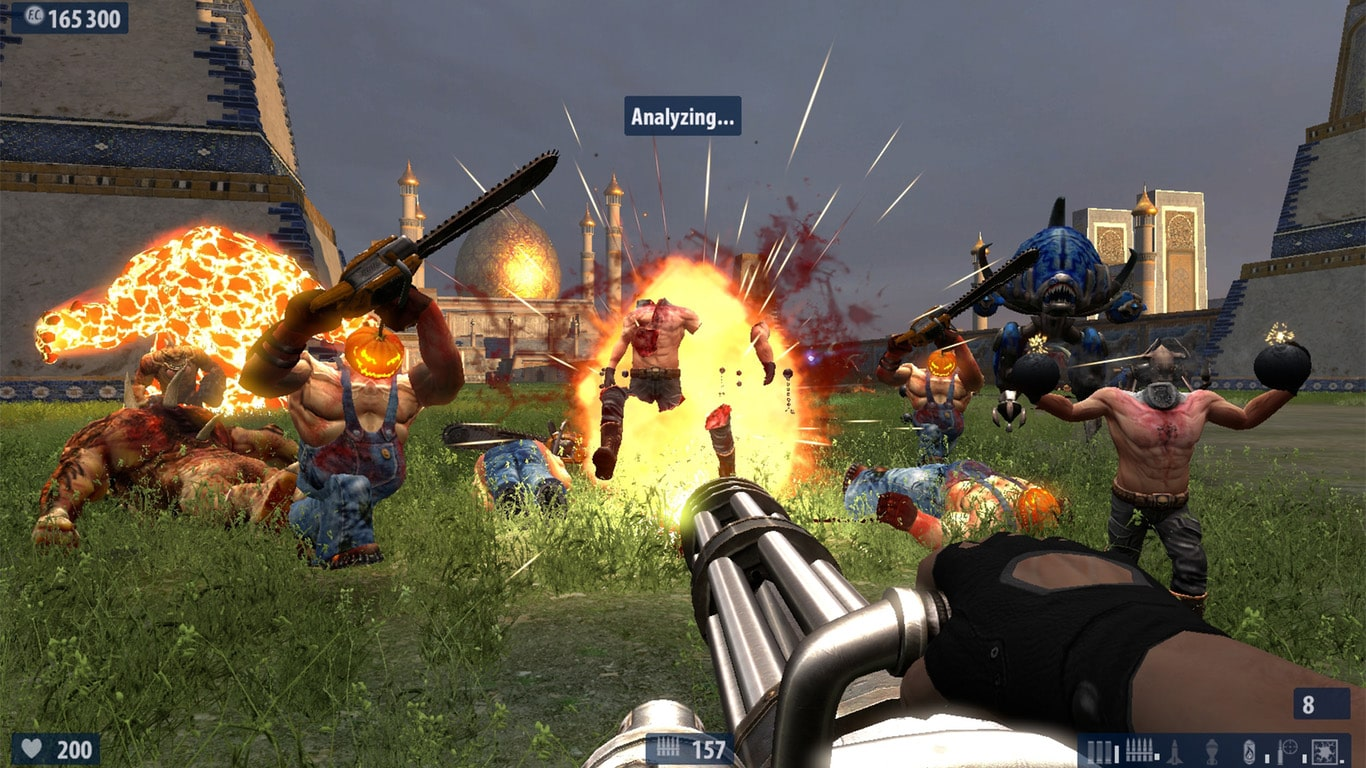 Serious-Sam-HD-The-Second-Encounter