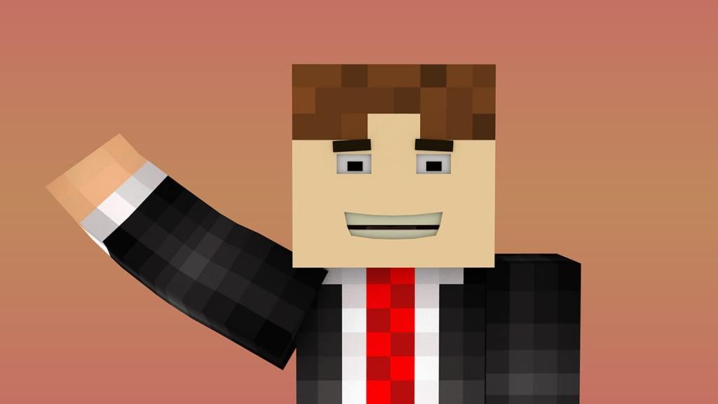Change Minecraft Skin