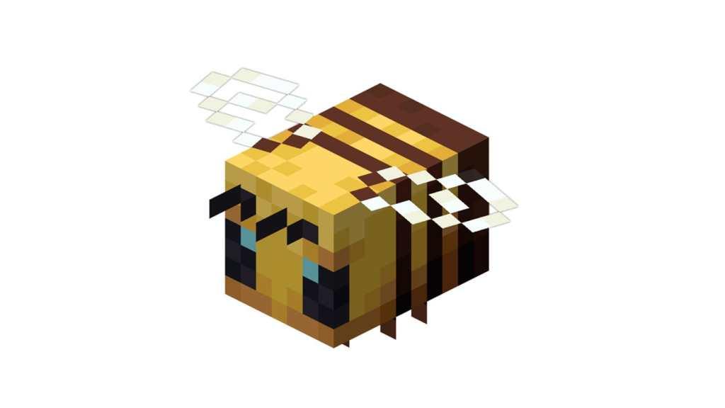 Minecraft-Bee