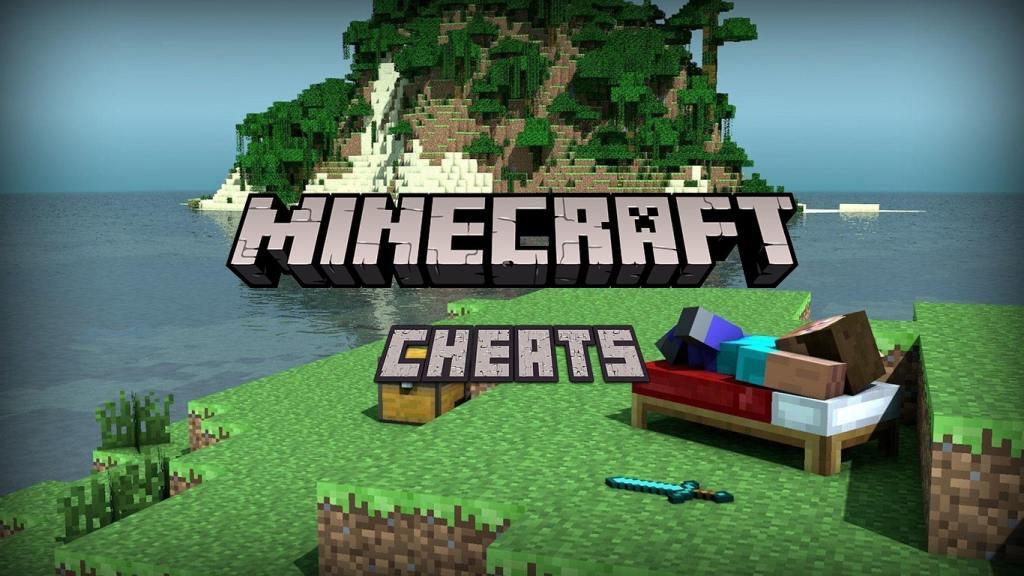 Minecraft-Cheats
