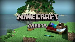 Minecraft-Cheats
