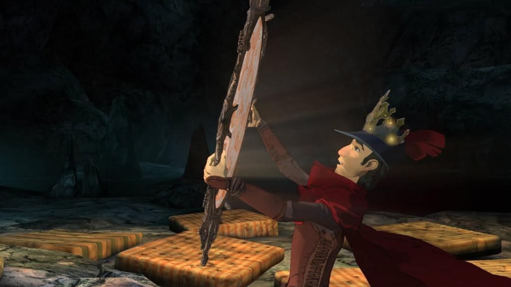 Sierra King's Quest