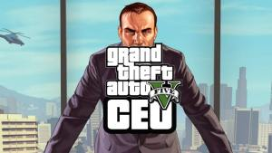 How to Become a CEO in GTA V