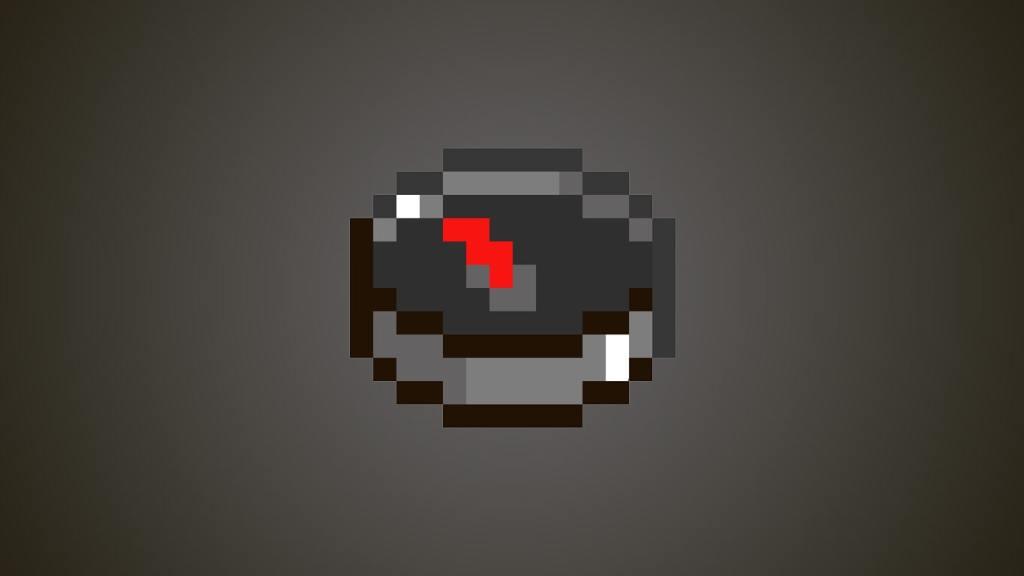 Make Compass in Minecraft