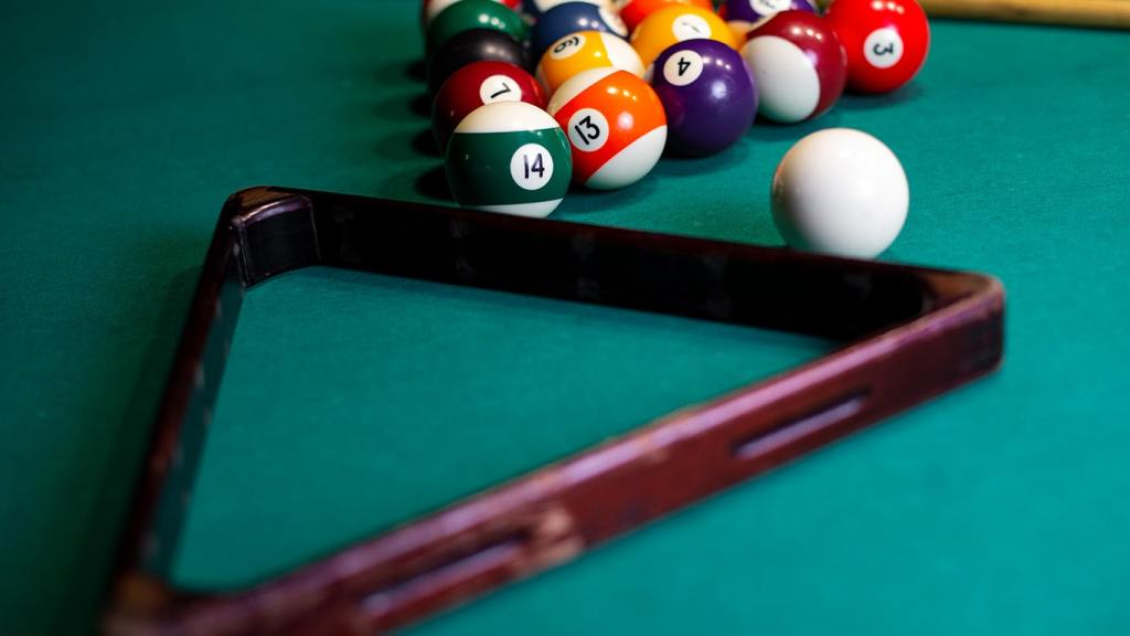 Pool Games for PC