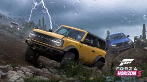 Forza Horizon 5 Cars List