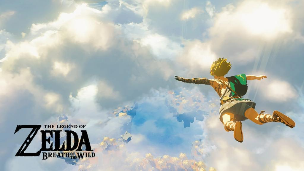 The Legend of Zelda - Breath of the Wild Tips and Tricks
