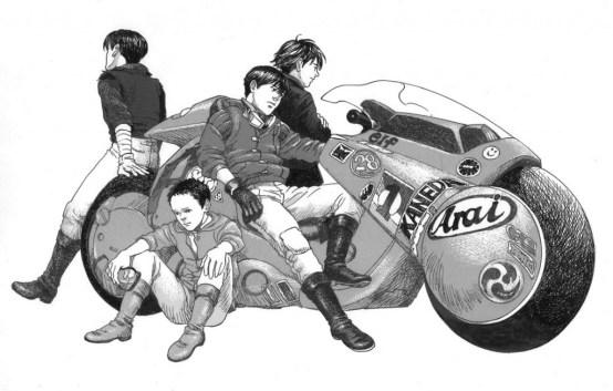 Akira_nerd_cine_fest_santos_iporanga