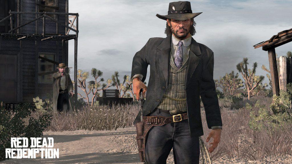 Será que teremos um novo Red Dead Redemption?