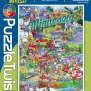 Games By James Products Jigsaw Puzzles