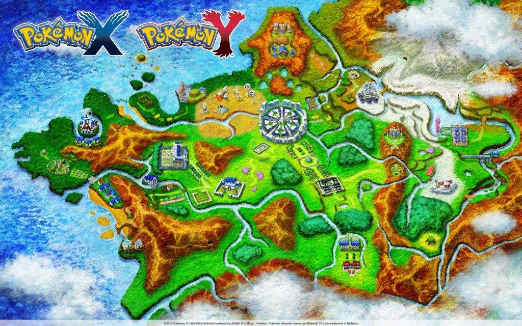 pokemon-X-i-Y-3DS-Rom