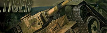 Jogo de guerra simulador de tank tiger t34