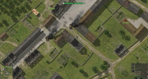 close combat gateway to caen 03