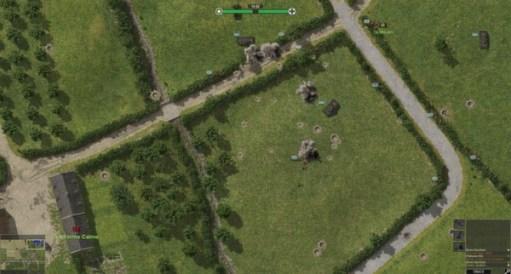 close combat gateway to caen 04