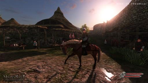 Novo Mount&Blade II - Bannerlord