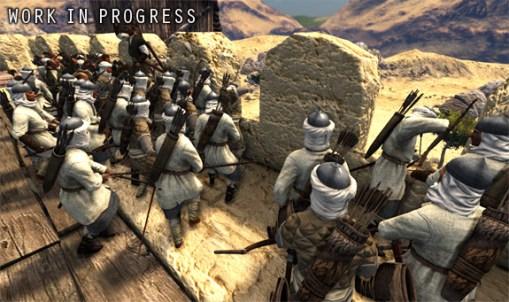 Siege em Mount&Blade II Bannerlord