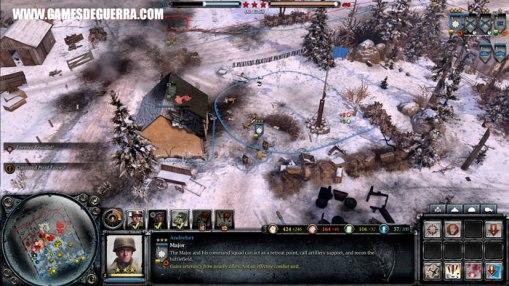 The Western Front Armies é totalmente voltado para o multiplayer