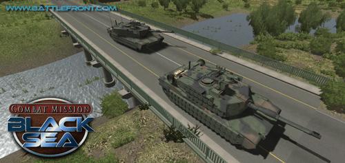 Tanks da OTAN patrulham