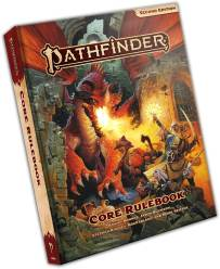 Reading the Pathfinder 2 Core Rulebook #02