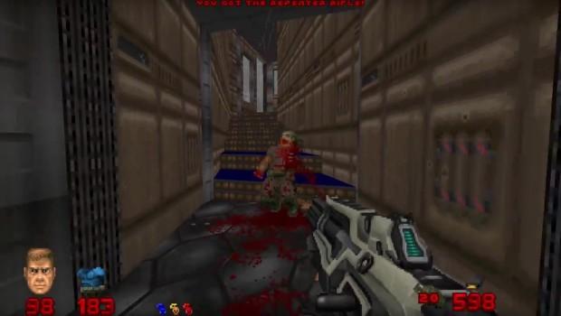 Brutal Doom Mod Allows You To Vanquish Demons With Doom