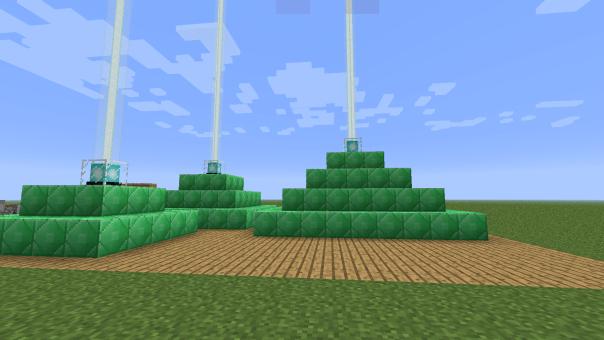 Faro mágico Minecraft 1.4.2