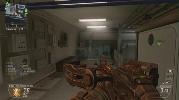 CoD: Black Ops II equilibrado