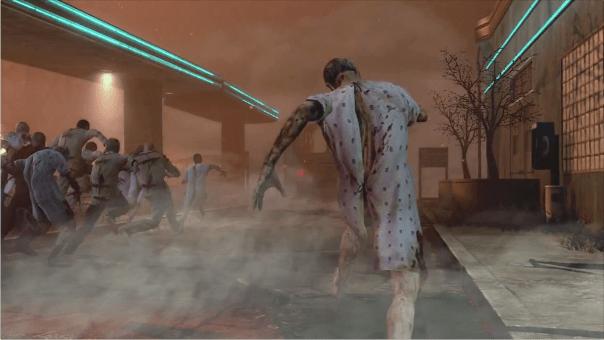 Black Ops II - Tres modos zombis
