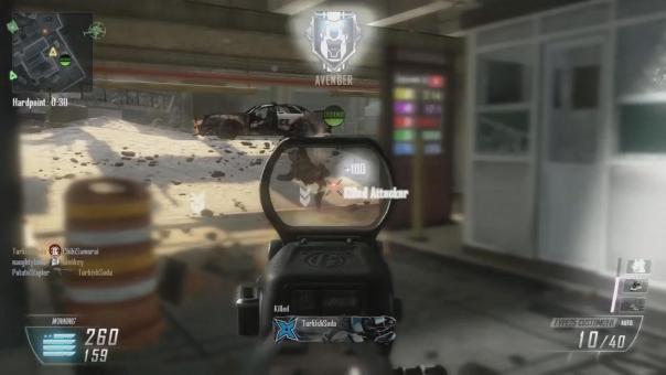 Call of Duty:Black Ops II