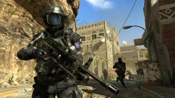 CoD: Black Ops II Avance Gamesfera