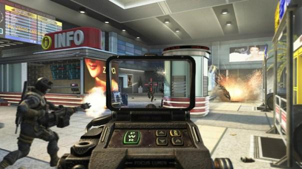 CoD: Black Ops II Hardpoint