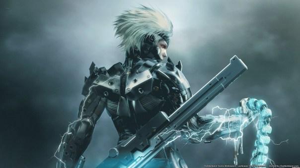 Metal Gear Solid: Rising Edición Limitada