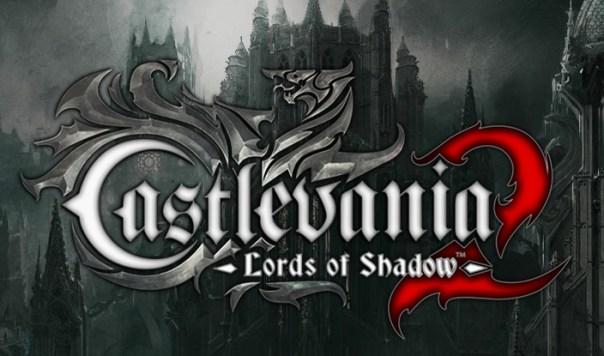 Especial Nochevieja 2012 Castlevania: Lords of Shadow 2