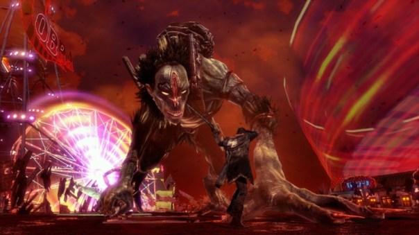 DmC: Devil May Cry cuatro niveles de dificultad nuevos