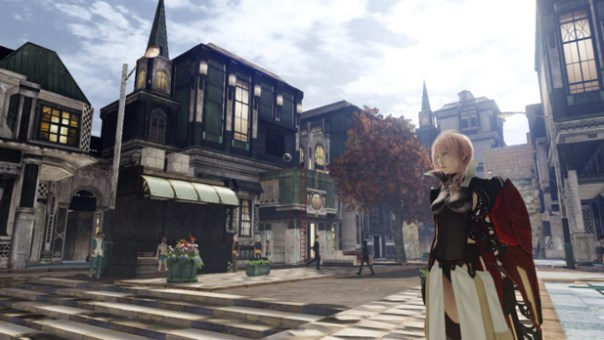 FFXIII: Lightning Returns