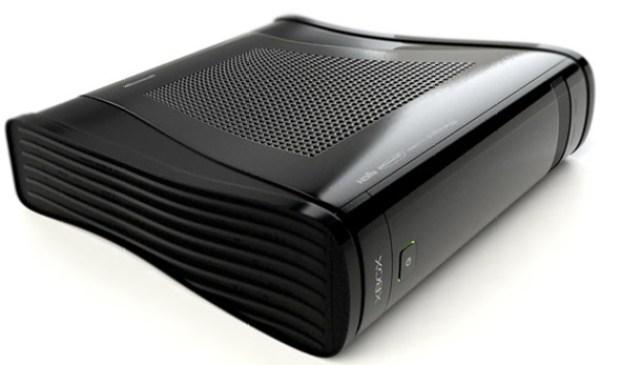 Consola Xbox 720