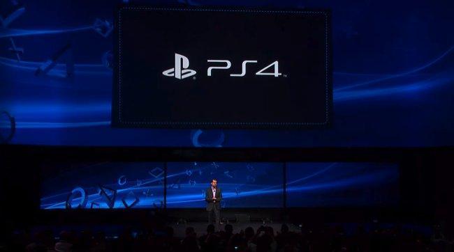 Presentada oficialmente la Sony PlayStation 4 en la PlayStation Meeting