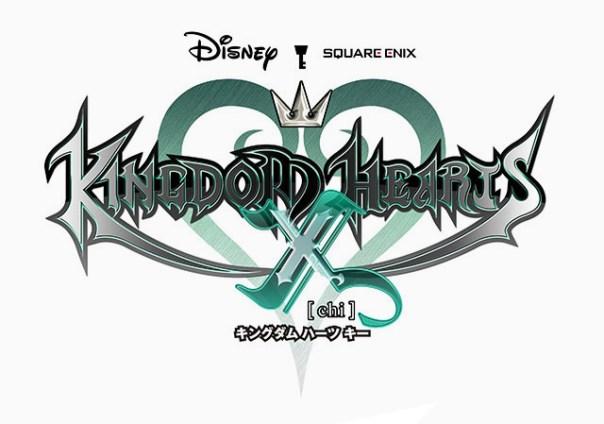 Nuevo kingdom hearts X