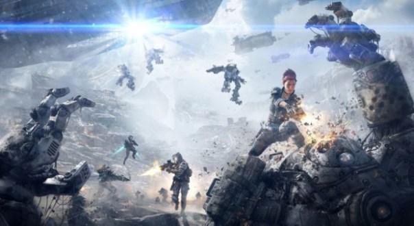 Titanfall 2 será multiplataforma