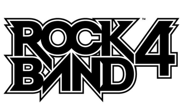 Anunciado oficialmente Rock Band 4