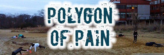 Polygon of Pain