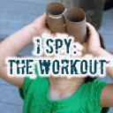 I Spy: The Workout