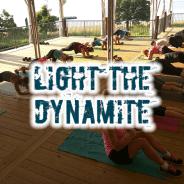 Light the Dynamite