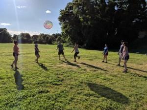 Tap Ball at GamesFitness.com