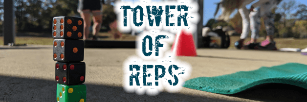 Tower of Reps