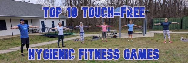 Top 10 Touch-Free, Hygienic Fitness Games