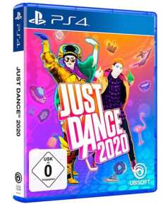 Just Dance 2020 DISC USK PS4