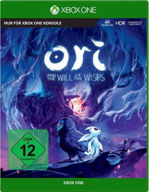 Ori and the Will of the Wisps  XB-One